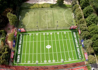 Sports Field Turf Futsal Floor Football Mat Grass Artificial For Football