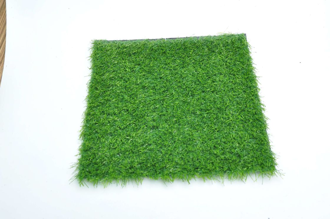 Soft Low Cost Artificial Grass For Children'S Play Area Long Service Life